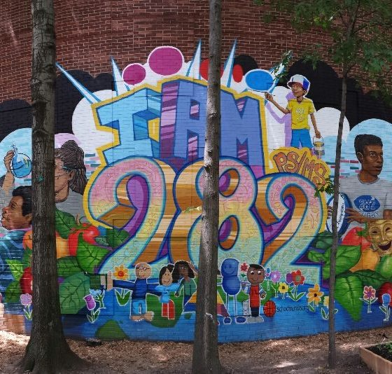 Community: I Am 282