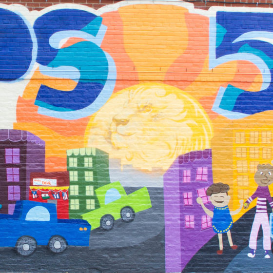 PS 58: I Am East Tremont