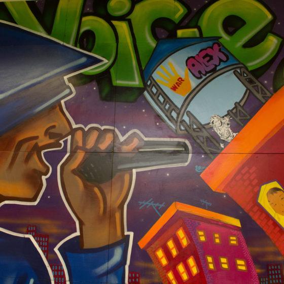 BSSWA: Voice of the Bronx
