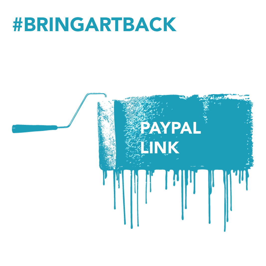 paypal link button on website