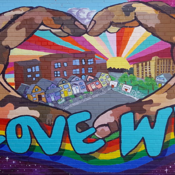MS 42Q: Love Well