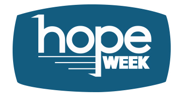 hope week logo