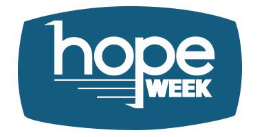 hope week logo