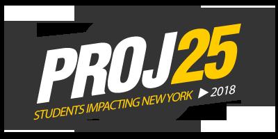 Proj25 logo
