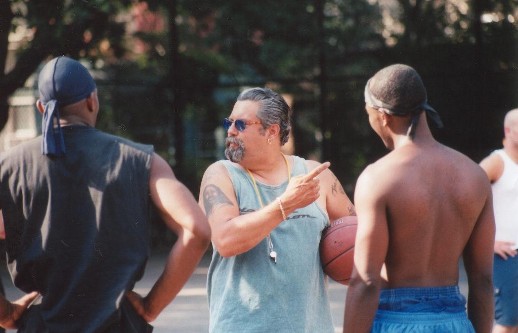 rick del rio coaching