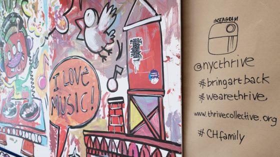 carnegie hall yes art painting social media tags