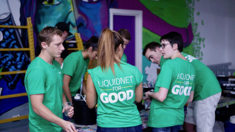 liquid net for good