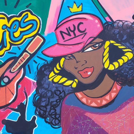 IS 123X: Bronx Legacy