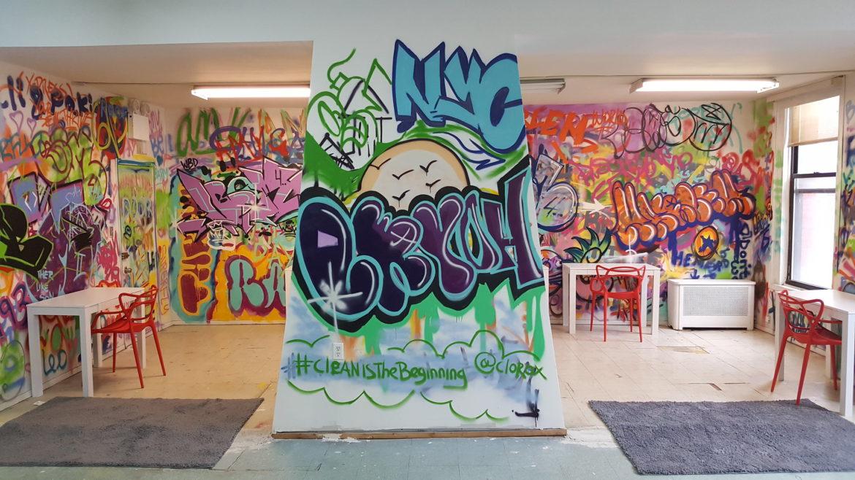 Hub art room (full)