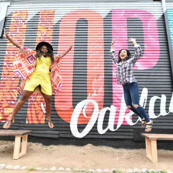 Hope Oakland