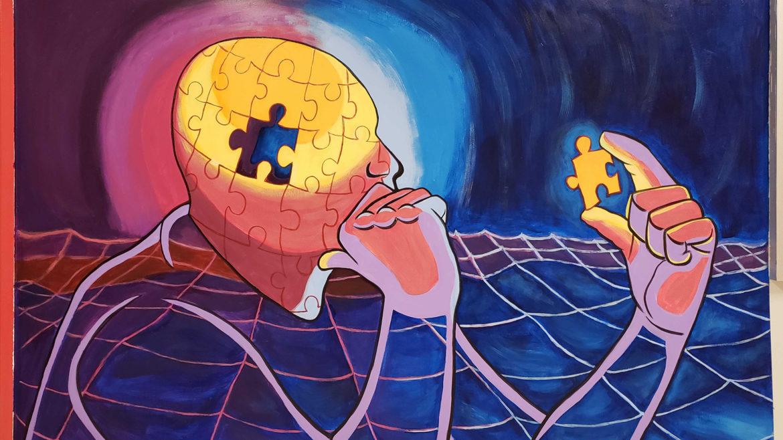 "Discover High School ""thinker"""