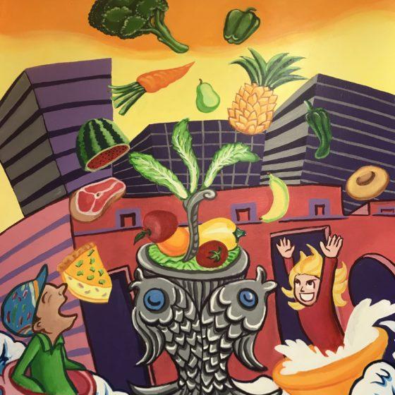 Walton Campus: Global Gastronomy