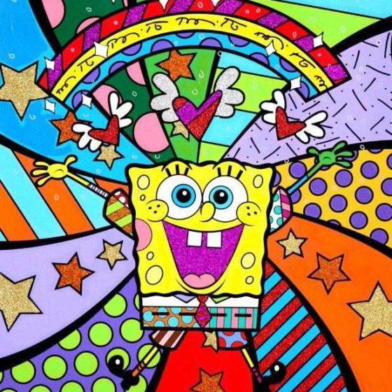 PS 188: Spongebob / Islanders Dive Deeper