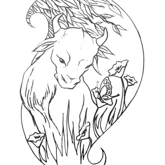 Bull (added 4/6)