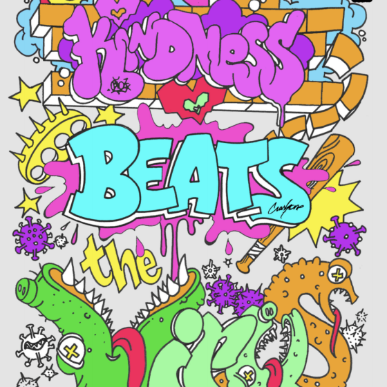 Wildstyle Coloring Book Vol. 2