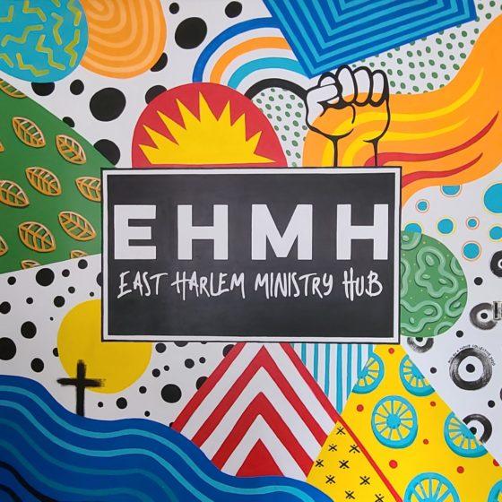 East Harlem Ministry Hub