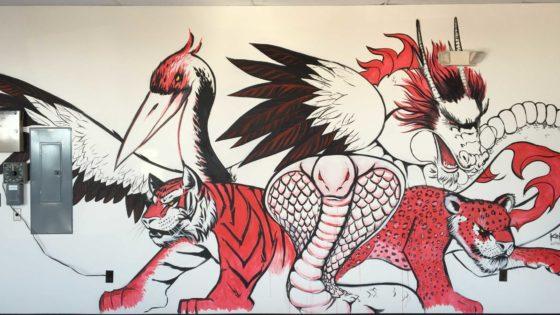 Oakland: Juarez Kajukenbo