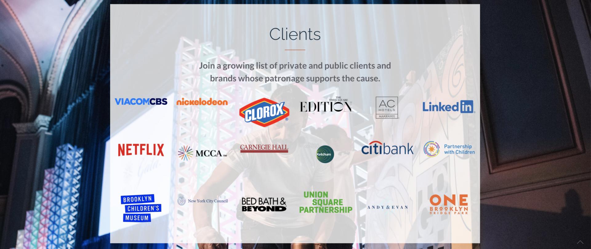 tpc-clients