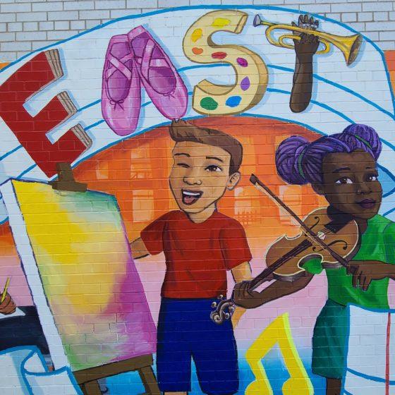 RSA: East Harlem Creates