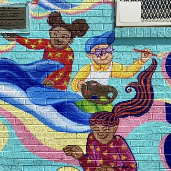 PS 329: Surfside Strong