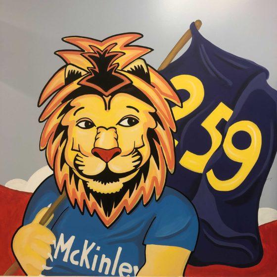 IS 259 William McKinley School: The Pride of Bay Ridge