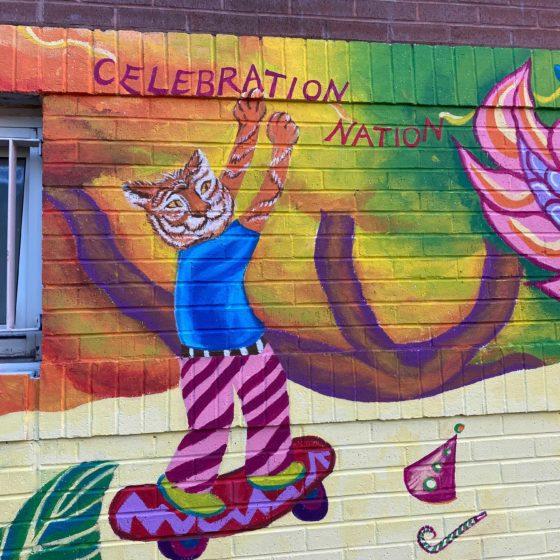 PS 6: Celebration Nation