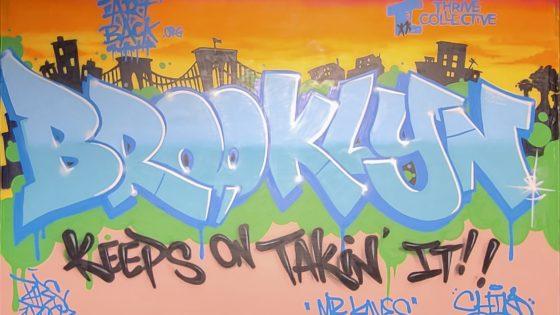 NYC Homecoming Week: Brooklyn Keeps on Takin' It