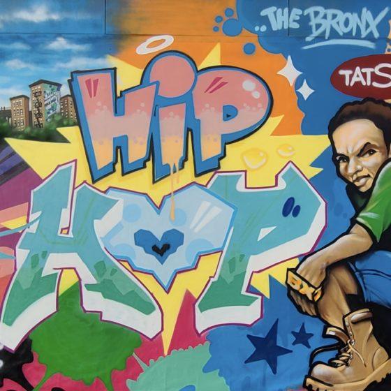 NYC Homecoming Week: Hip Hop